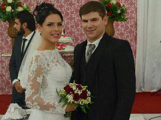O casamento de Karla  e Marcio  3