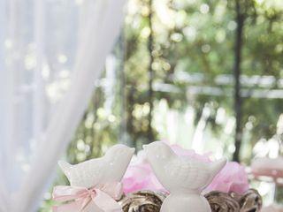 O casamento de Gabriela Rosadas e David Luiz 1