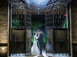 O casamento de Manoella e Paulo