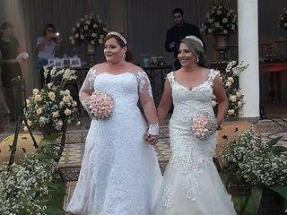 O casamento de Érika e Helena 2