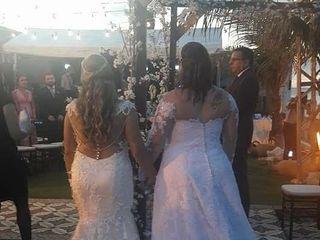 O casamento de Érika e Helena 3