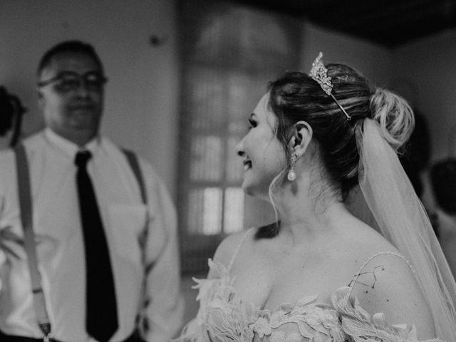 O casamento de Andrei e Elizabeth em Santa Isabel, São Paulo 9