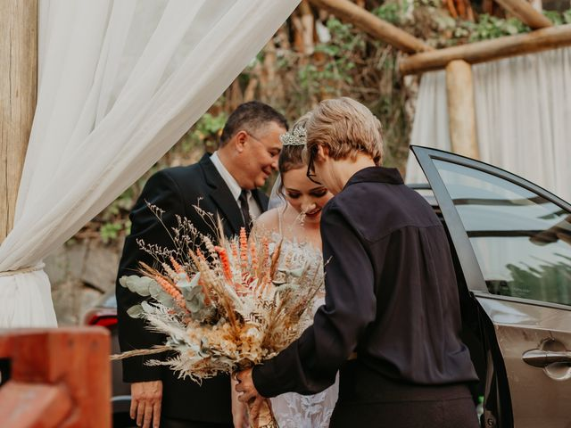 O casamento de Andrei e Elizabeth em Santa Isabel, São Paulo 28