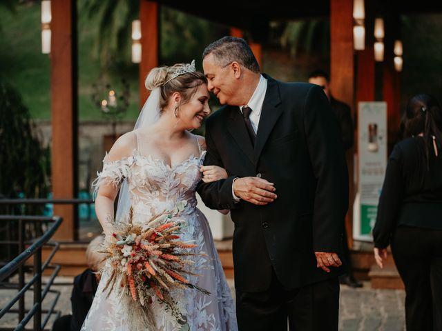 O casamento de Andrei e Elizabeth em Santa Isabel, São Paulo 29