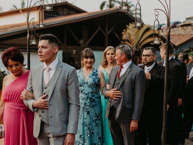 O casamento de Andrei e Elizabeth em Santa Isabel, São Paulo 31