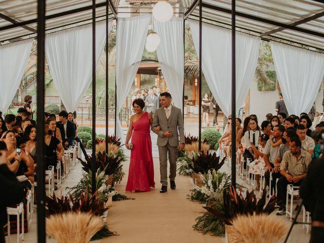 O casamento de Andrei e Elizabeth em Santa Isabel, São Paulo 35