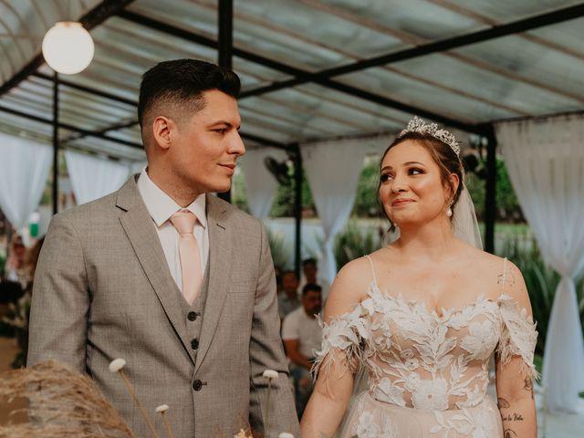O casamento de Andrei e Elizabeth em Santa Isabel, São Paulo 39