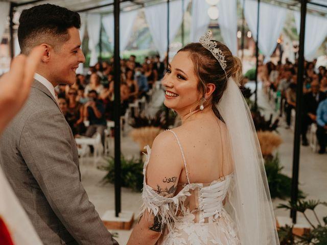 O casamento de Andrei e Elizabeth em Santa Isabel, São Paulo 42
