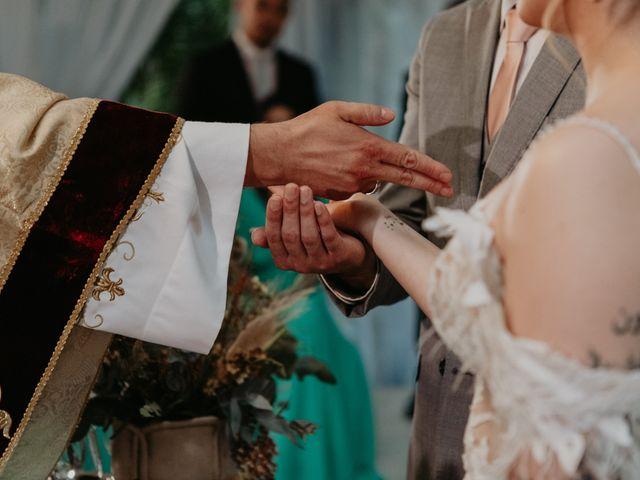 O casamento de Andrei e Elizabeth em Santa Isabel, São Paulo 47
