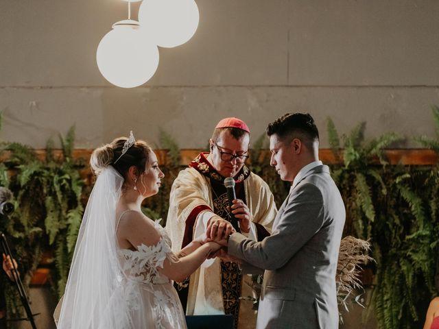 O casamento de Andrei e Elizabeth em Santa Isabel, São Paulo 51