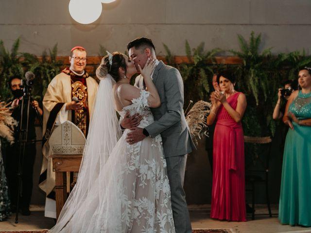 O casamento de Andrei e Elizabeth em Santa Isabel, São Paulo 56