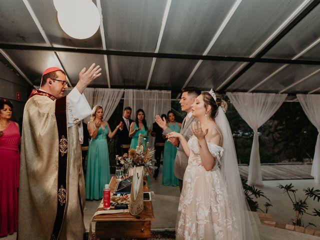 O casamento de Andrei e Elizabeth em Santa Isabel, São Paulo 58