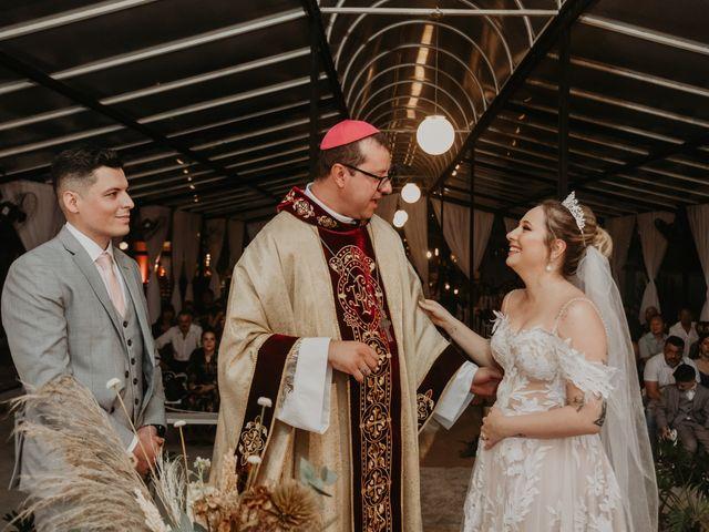 O casamento de Andrei e Elizabeth em Santa Isabel, São Paulo 61