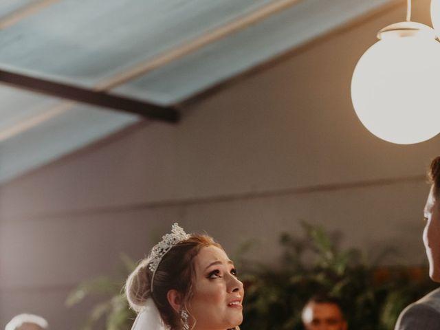 O casamento de Andrei e Elizabeth em Santa Isabel, São Paulo 62