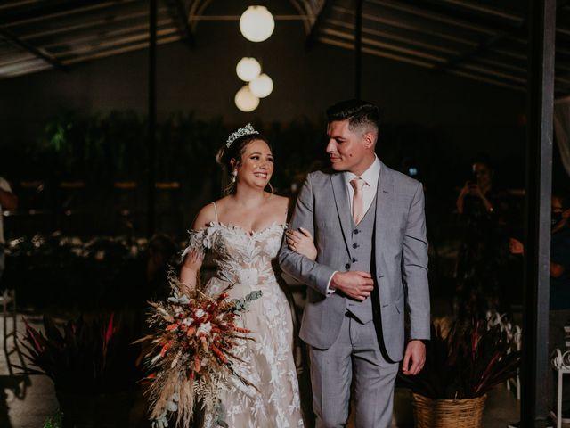 O casamento de Andrei e Elizabeth em Santa Isabel, São Paulo 63