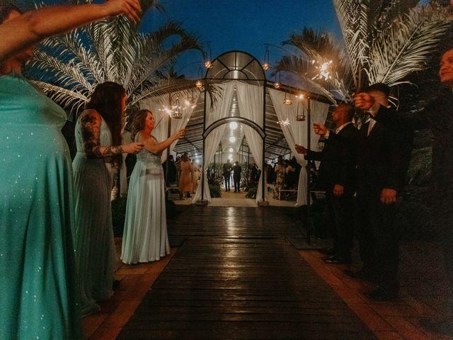 O casamento de Andrei e Elizabeth em Santa Isabel, São Paulo 64