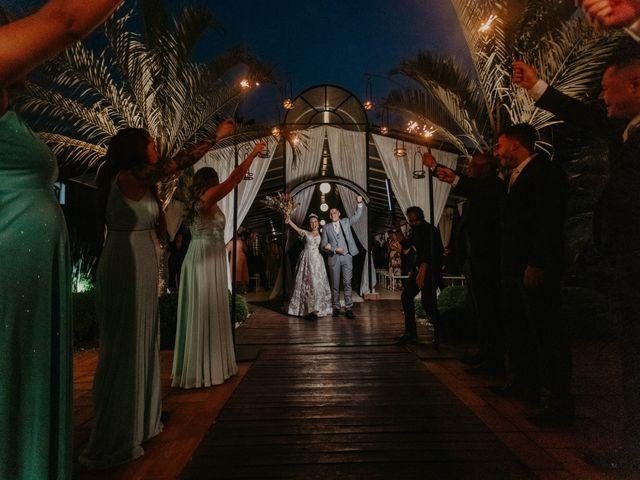 O casamento de Andrei e Elizabeth em Santa Isabel, São Paulo 66