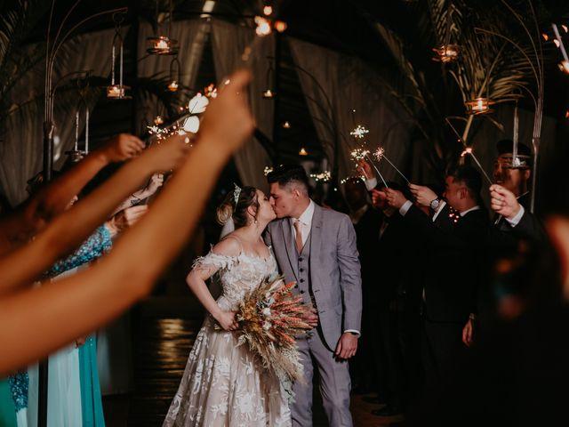 O casamento de Andrei e Elizabeth em Santa Isabel, São Paulo 72