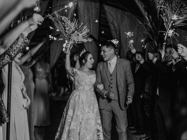 O casamento de Andrei e Elizabeth em Santa Isabel, São Paulo 74
