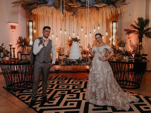 O casamento de Andrei e Elizabeth em Santa Isabel, São Paulo 82