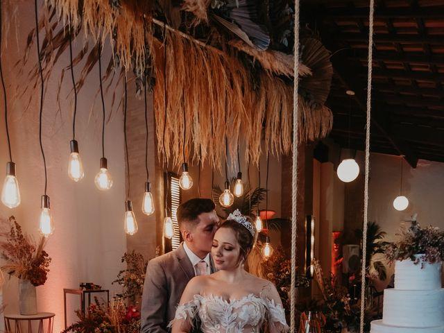 O casamento de Andrei e Elizabeth em Santa Isabel, São Paulo 83