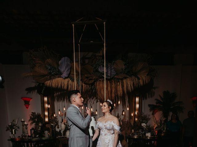 O casamento de Andrei e Elizabeth em Santa Isabel, São Paulo 94