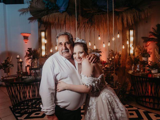 O casamento de Andrei e Elizabeth em Santa Isabel, São Paulo 98