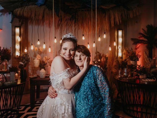 O casamento de Andrei e Elizabeth em Santa Isabel, São Paulo 99