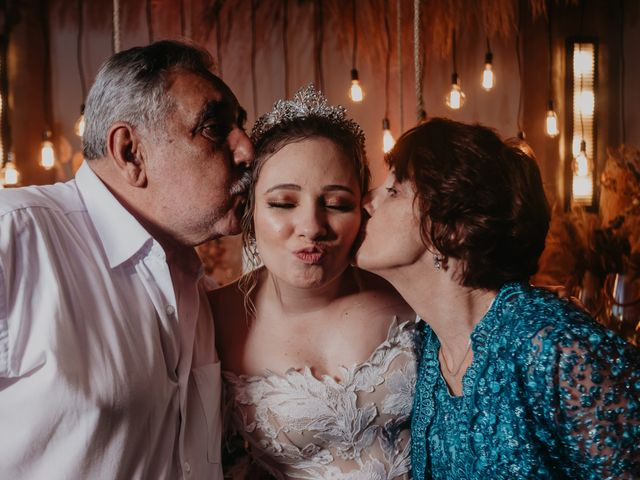 O casamento de Andrei e Elizabeth em Santa Isabel, São Paulo 100