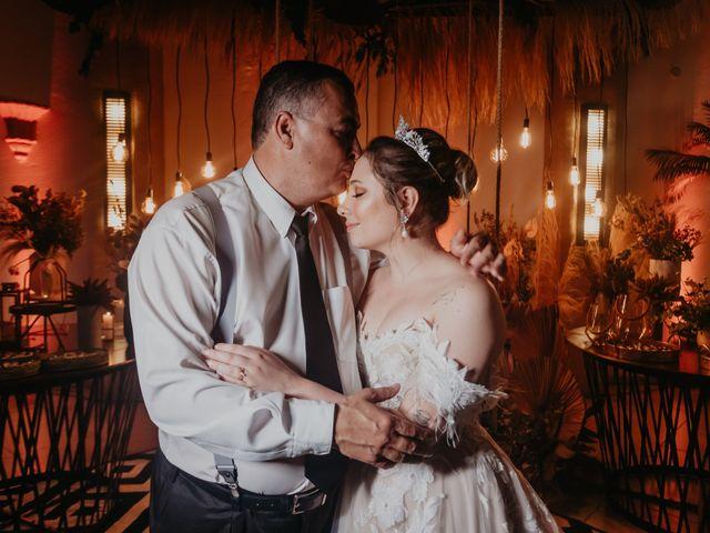 O casamento de Andrei e Elizabeth em Santa Isabel, São Paulo 101