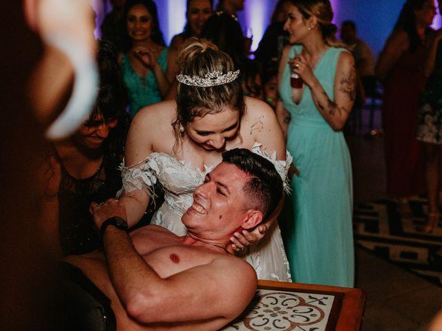 O casamento de Andrei e Elizabeth em Santa Isabel, São Paulo 115