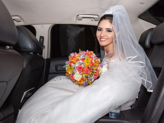 O casamento de Everton e Sabrina em Osasco, São Paulo 5