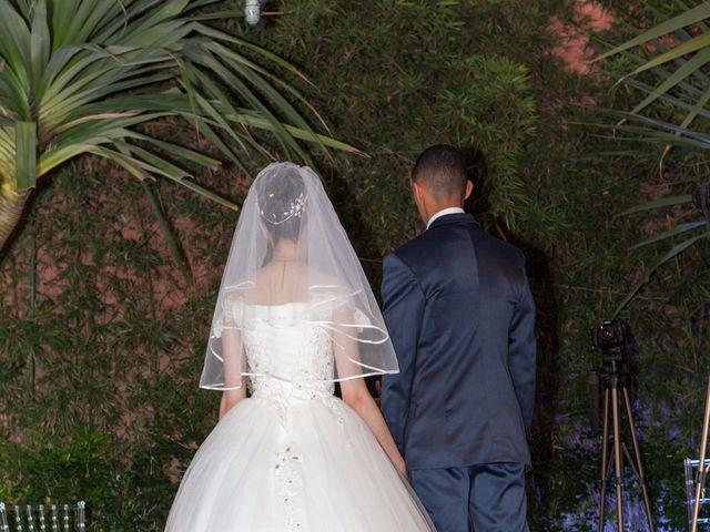 O casamento de Everton e Sabrina em Osasco, São Paulo 8