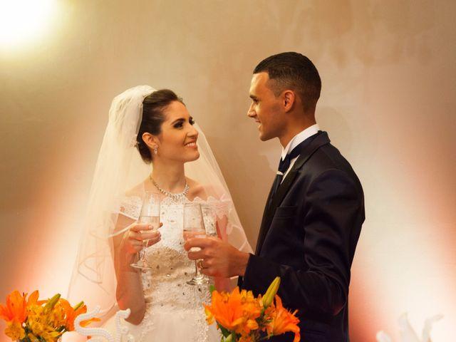 O casamento de Everton e Sabrina em Osasco, São Paulo 1