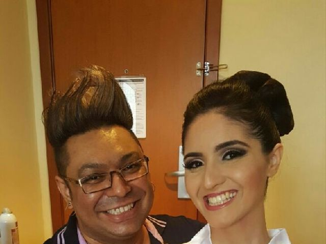 O casamento de Everton e Sabrina em Osasco, São Paulo 9