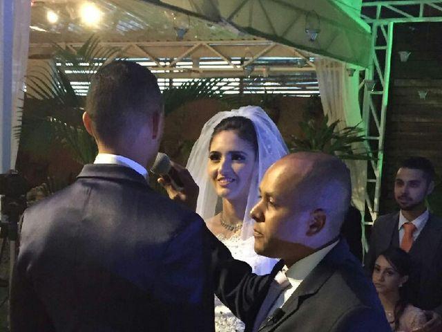 O casamento de Everton e Sabrina em Osasco, São Paulo 10