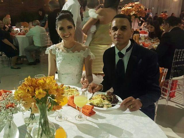 O casamento de Everton e Sabrina em Osasco, São Paulo 11