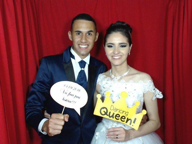 O casamento de Everton e Sabrina em Osasco, São Paulo 2