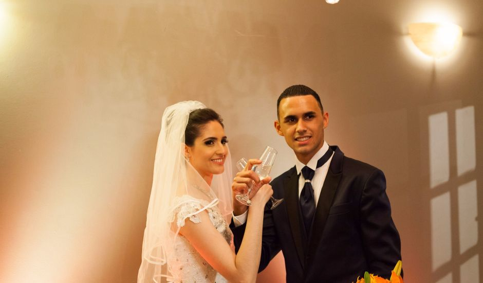 O casamento de Everton e Sabrina em Osasco, São Paulo