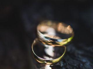 O casamento de Juliana e Jefferson 3