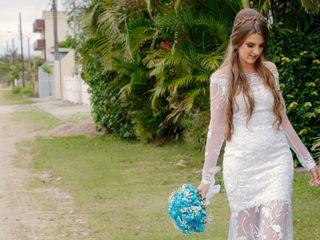 O casamento de Roberta e Vinicius 2