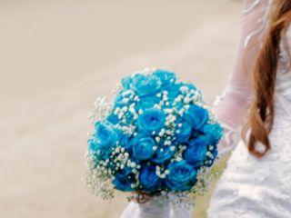 O casamento de Roberta e Vinicius 3