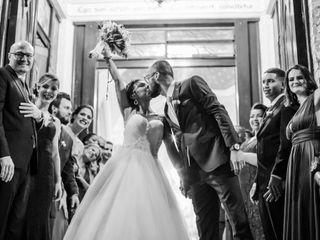 O casamento de Dayane e José
