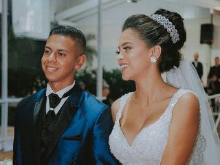 O casamento de Raielli e Marcelo 2
