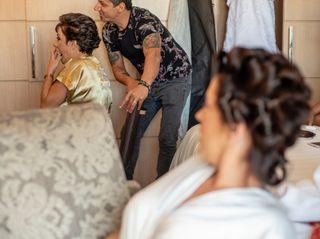 O casamento de Tatiane e Bruno 1