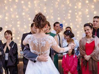 O casamento de Railena e José Angelo 1