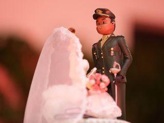 O casamento de Glauciane e Fillipe 2