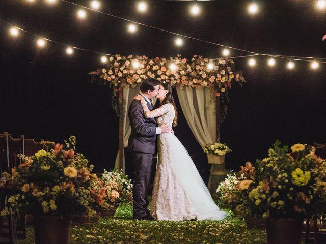 O casamento de Juliana e Jefferson