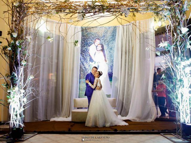 O casamento de João e Crisna