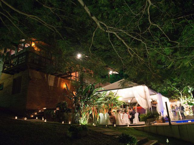 O casamento de Luis Henrique e Gianna em Serra Negra, São Paulo 4